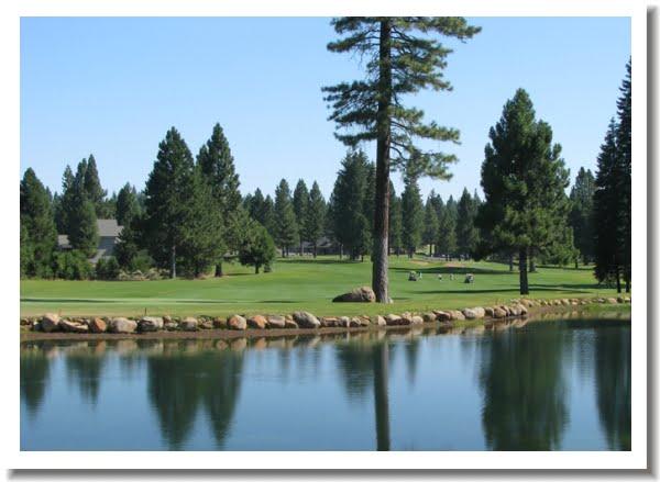 Bailey Creek Golf Course