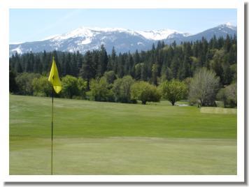Weed Golf Club - photo 3
